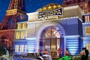 Бонусный пакет за регистрацию в Казино Европа