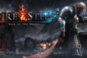 Битва Огня и Стали: Betsoft Gaming представил игровой автомат Fire AND Steel