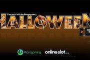 Ужасы от Microgaming: готовится к запуску игровой автомат Halloween