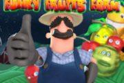 Необычный игровой автомат Funky Fruits: фрукты, которые вы еще не видели
