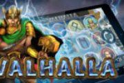 Пир в Валгалле: Wazdan запускает игровой автомат Valhalla